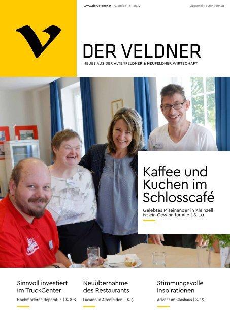 Der Veldner – Ausgabe Herbst 2019