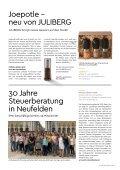 Der Veldner – Ausgabe Herbst 2019 - Page 7