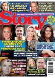 Cover Story week 46