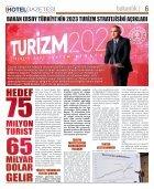 HOTEL_GAZETESI_21_sayi_KASIM_ANKARA_ - Page 6