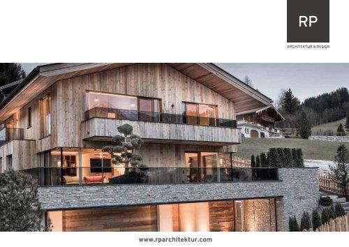 RP Architektur
