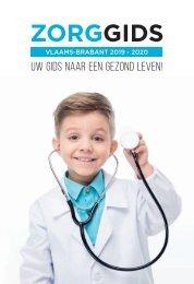 Zorg Gids Vlaams-Brabant 2019-2020