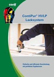 ContiPur HVLP