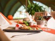 Speisekarte Restaurant Cafe im Park, Zell im Zillertal