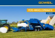 NL | Pers-Wikkelcombinatie - Maispers | LT-Master | Goeweil