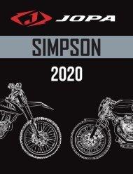 SIMPSON 2020