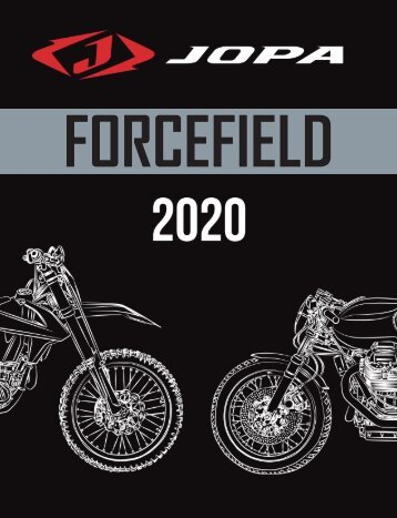 Forcefield 2020