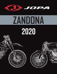 ZANDONA 2020