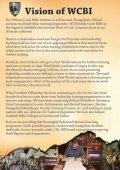 William Carey Bible Institute Prospectus - Page 2
