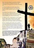 William Carey Bible Institute Prospectus - Page 3