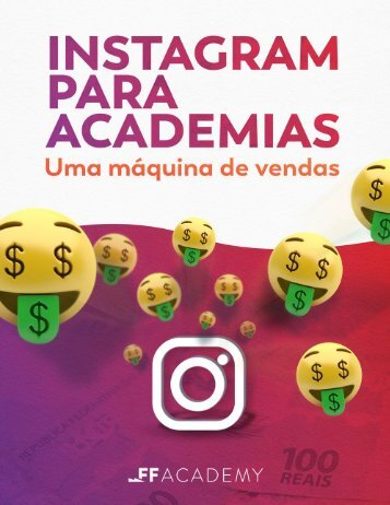 Instagram para academias