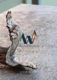 Wolkberg - Lookbook Digital 2019 - November