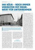 Die Wirtschaft Köln Ausgabe 07 / 2019 - Page 6