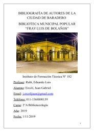 BIBLIOGRAFÍA-DE-AUTORES-LOCALES-DE-LA-CIUDAD-DE-BARADERO