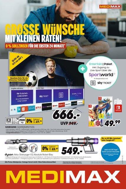 MediMax Plauen - 16.11.2019