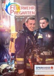 Jahresbericht 2019 - Freiwillige Feuerwehr Pregarten