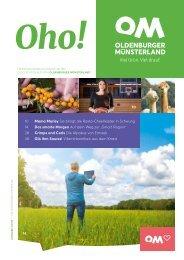 OM Magazin Oho N° 4