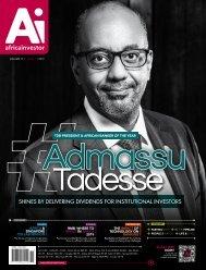 Africa investor Magazine