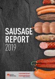 Sausage Report 2019