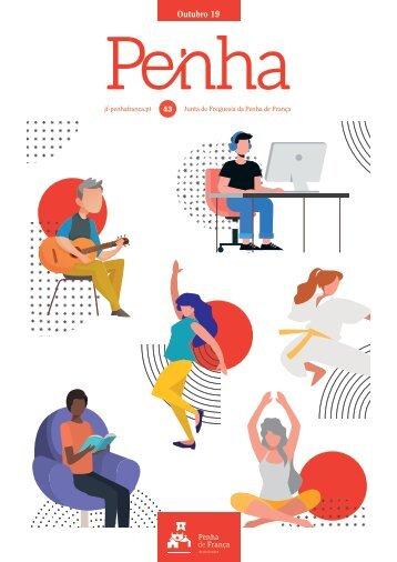 Revista Penha | novembro 2019