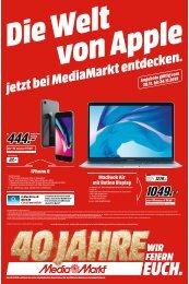 Media Markt - 21.11.2019
