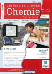 Chemie Zeitschrift 2019 05