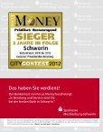 Das haben Sie verdient! - Sparkasse Mecklenburg-Schwerin - Seite 6
