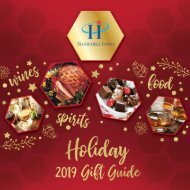 HIL Corporate Catalog 2019