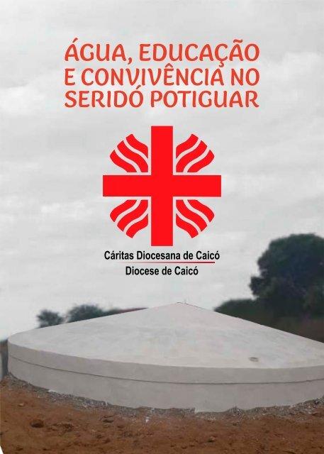 CARTILHA - CISTERNAS NAS ESCOLAS 01