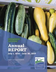 FY2019 Annual Report
