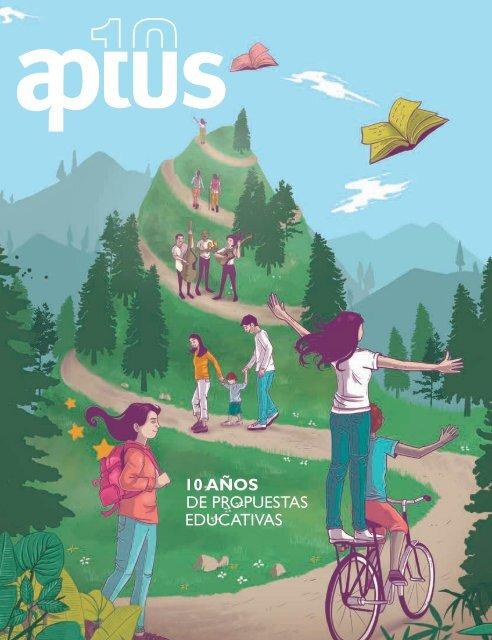Revista Aptus n° 32