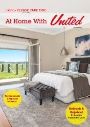 At Home with United_Issue 3_E-MAG