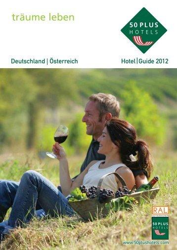 Schwarzwald - 50plus Hotels Österreich