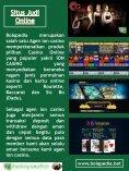 Daftar Joker123 - Page 5