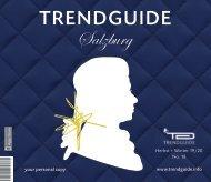 Trendguide Salzburg No. 18
