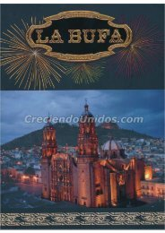 #708 La Bufa Leather Catalogo Precios de mayoreo en USA