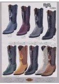 #708 La Bufa Leather Catalogo Precios de mayoreo en USA - Page 3