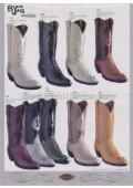#708 La Bufa Leather Catalogo Precios de mayoreo en USA - Page 4