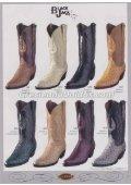 #708 La Bufa Leather Catalogo Precios de mayoreo en USA - Page 5
