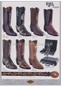 #708 La Bufa Leather Catalogo Precios de mayoreo en USA - Page 6