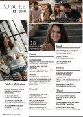 AJOURE´ Magazin Dezember 2019 - Seite 4
