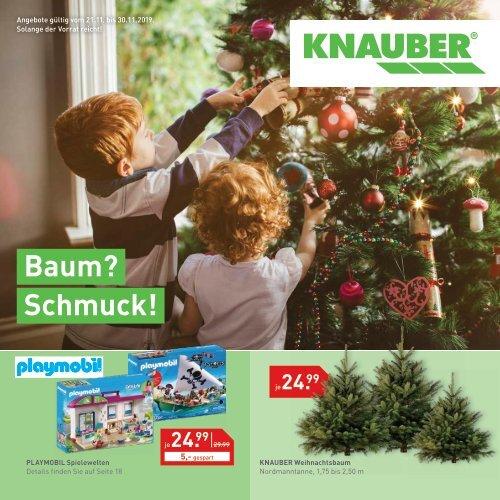 Baum? Schmuck!