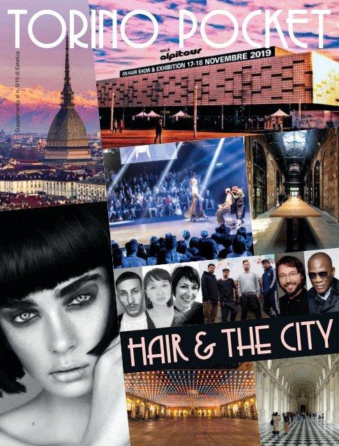 TORINO POCKET / Hair & the City