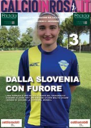 Magazine Calcioinrosa 2020-2 High