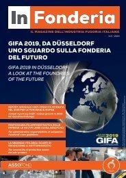 In Fonderia 5/2019