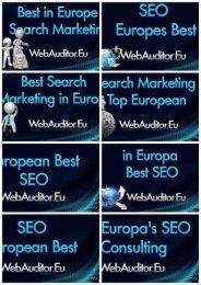 Shops Advertising European Top Marketing #WebAuditor.Eu for Branding Top Europe Best Advertising European