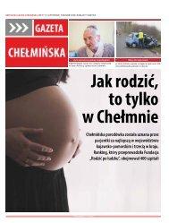 Gazeta Chełmińska nr 77