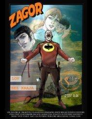 Fanzin - Zagor