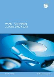 WLAN - ANTENNEN 2.4 GHZ UND 5 GHZ - Meconet