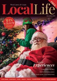 Local Life - West Lancs & Coast - December 2019